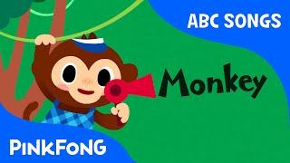 Alphabet ABC Phonics - Part 3: L,M,N,O,P