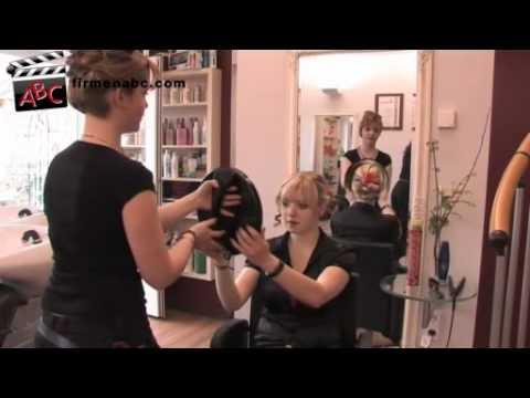 Friseur und Beautysalon IP-Haarstudio Ines Przyjiemlki in Mahlow bei Berlin