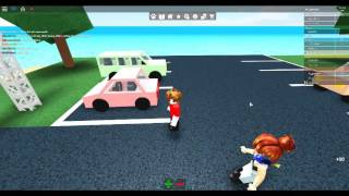 The First Time I joined Roblox