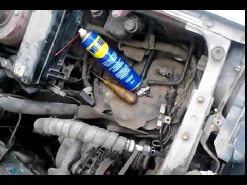 toyota tercel carib 4x4 engine 3a 4wd