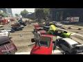 GTA 5 ONLINE MINI GAMES! Grand Theft Auto 5