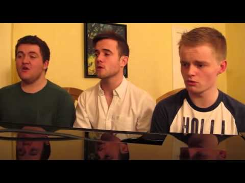 Chilling Cover of the Friends Theme Song