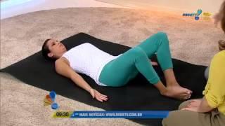 Se Liga Brasil: RPG reeducação postural pode aliviar dores no corpo