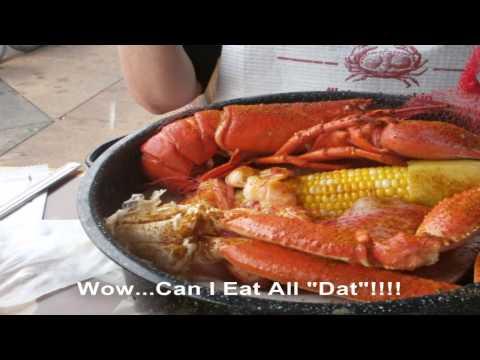Joes' Crab Shack Ver 2