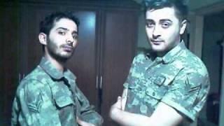 Şehinşah & M.S.T - Süper Biraderler (2011)