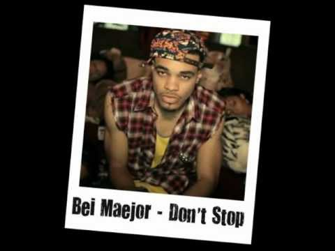 Bei Maejor - Don't Stop [+ Download Link]