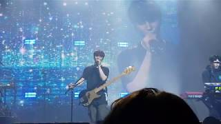 Day6 - You Were Beautiful (live in Amsterdam)