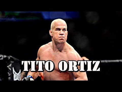 Tito Ortiz Highlights (HD) 2019