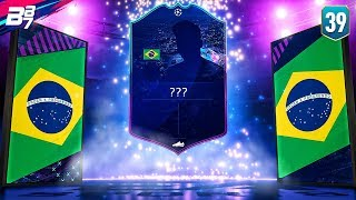BEST PLAYER PACKED SO FAR! HUGE PROFIT!! | FIFA 19 DRAFT TO GLORY #39