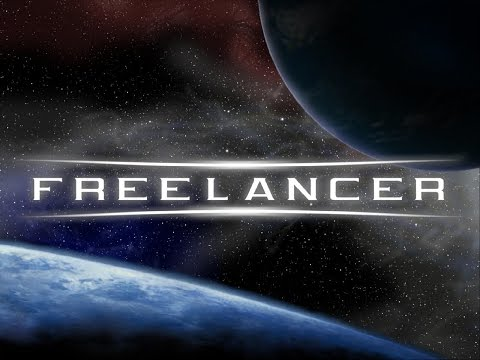 Freelancer: The Storyline (all missions and cutscenes) / 2003