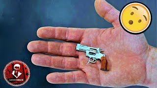 TOP 6 ARMAS MINIATURAS QUE DISPARAN BALAS DE VERDAD thumbnail