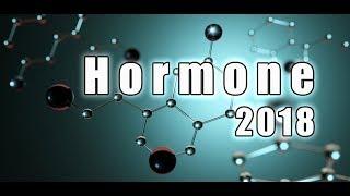 Hormones 2018