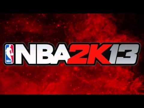 NBA2k13 Soundtrack -  Kanye West Ft.  Jay-Z   H. A .M Instrumetal