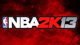 NBA2k13 Soundtrack Kanye West Ft Jay Z H A M Instrumetal