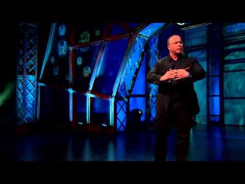 Pete Zedlacher - Ha!ifax ComedyFest 2014