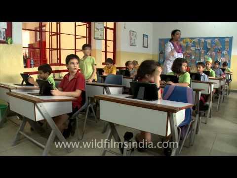 Shri Ram school, Vasant Vihar, Delhi