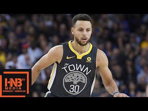 Golden State Warriors vs Phoenix Suns Full Game Highlights / Feb 12 / 2017-18 NBA Season