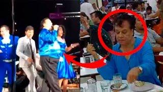 Juan Gabriel Sigue VIVO y está Desayunando en Malasia? - La Verdad de la Fotografía