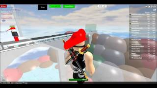 Like a Boss (Roblox Run and Gun) avec Dante