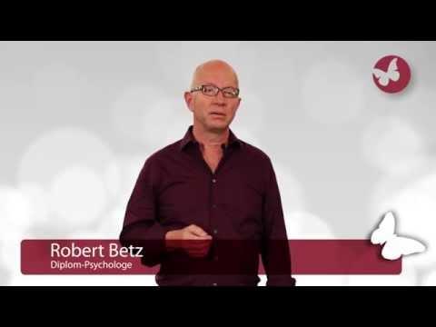 Robert Betz fordert zur Selbstliebe auf: Nimm dich selbst am wichtigsten!