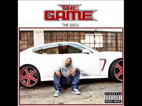 18. The Game - Buzzin ft. Lyrica Anderson & YG