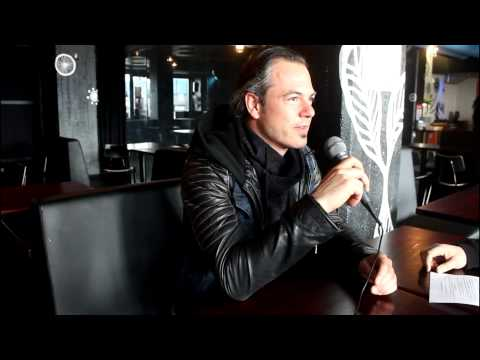 Epica Interview With Isaac Delahaye 2015