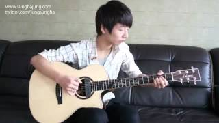 That XX - G Dragon (cover) feat Sungha Jung