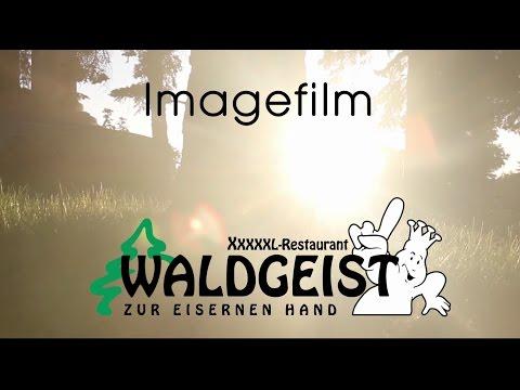 Waldgeist XXXXXL Restaurant - Zur Eisernen Hand [Meloma Media Studio]