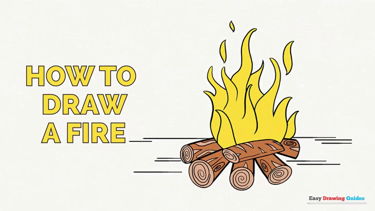 Easy Step-by-Step Drawing Tutorial