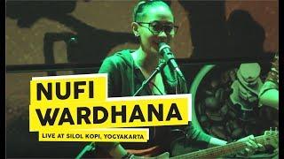 """[HD] Nufi Wardhana - Perfect """"Ed Sheeran Cover"""" (Live at SILOL KOPI, 2018 Yogyakarta)"""