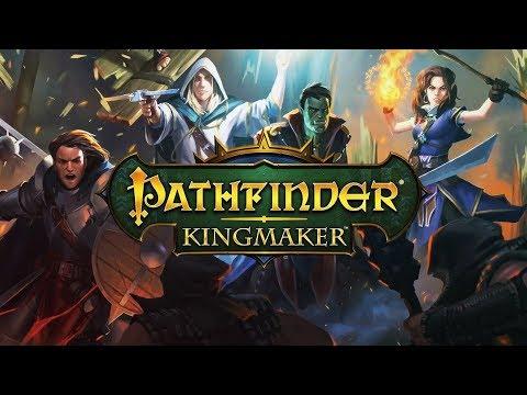 Pathfinder: Kingmaker | Full Soundtrack (with Timestamps)