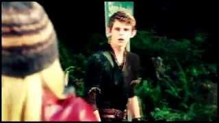 Robbie Kay I  Peter Pan I Робби Кэй  I Питер Пен
