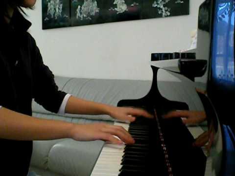 我們的愛 (wo men de ai) - piano