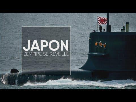 Japon, l'empire se réveille
