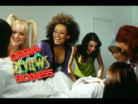 """Review: """"Spice World"""" (1997)"""