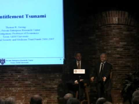 Federal Budget Fix Town Hall Part 1-  2011