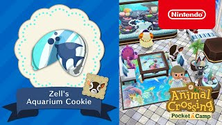 Animal Crossing: Pocket Camp -…