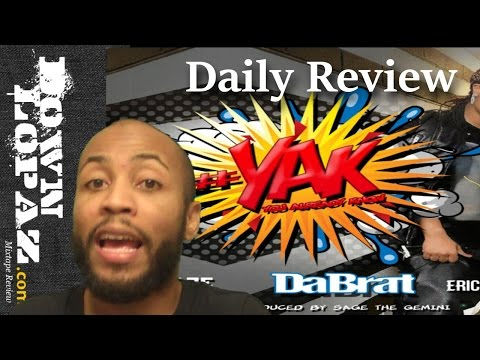Da Brat #YAK | Review