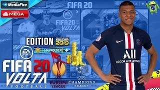600MB] HOW TO DOWNLOAD FIFA 20 IN ANDROID | APK+OBB+DATA