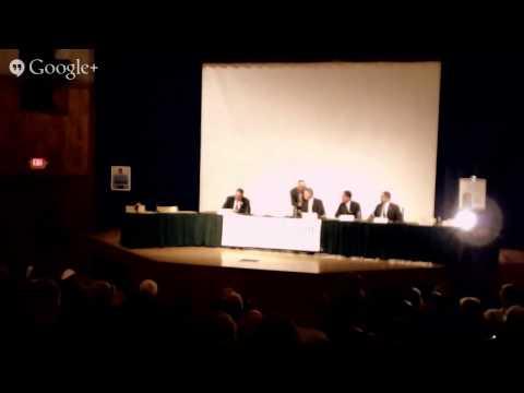 Assembly Minority Capital Region Education Forum