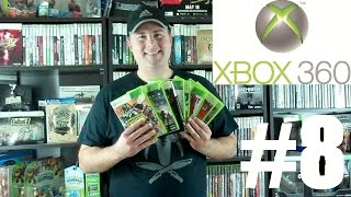 Super Cheap Xbox 360 Games Episode 8