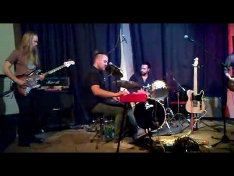 Beardfish live at Casa di Alex, Milano 16 October 2011 (7)