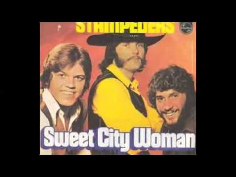 Sweet city women