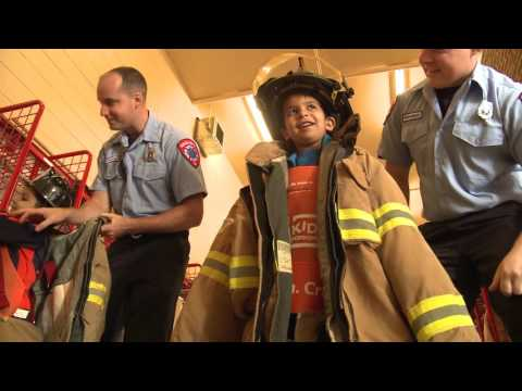 2016 Fire Department Open House