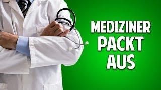 Die unglaubliche Wahrheit: Das musst Du wissen, wenn Du zum Arzt gehst - Ein Mediziner packt aus!