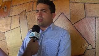Deputado Yure Guerra fala da inauguração do IML