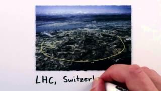 MinutePhysics - Бозон Хиггса: Как открыть частицу? (часть 3)