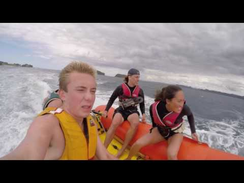 New Zealand Lifeguard Exchange 2016/17