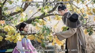 Lim Jeong Hee Moon Sub Español Hangul Roma HD Mirror Of The Witch OST