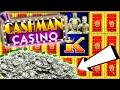 Cashman Casino: MAX BETS ONLY! - Cashman Slots App Review Free Slots \ Slot Machine Videos New